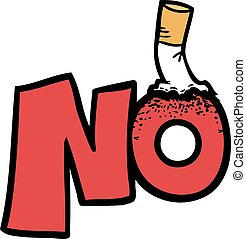 no cigar - Creative design of no cigar