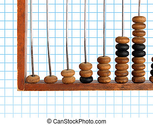 increase diagram on old abacus - increase diagram on old...