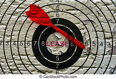 Lease target