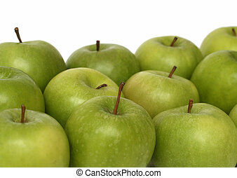 identical concepts with apples - identical concepts - croud...
