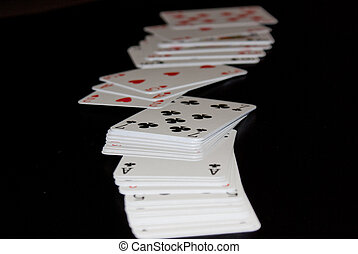 Cards - Game of Poker