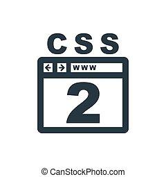 icon css 2