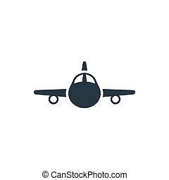 icon plane 2 - plane icon