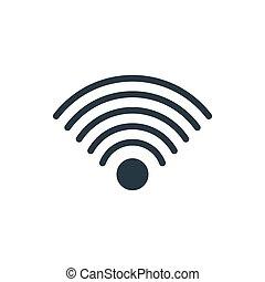 icon wi-fi - wi-fi icon