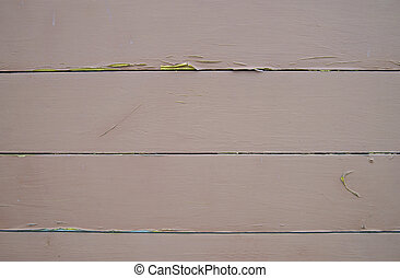 Wood - brown wooden background