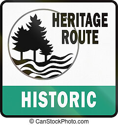 Michigan Historic Heritage Route - Historic Heritage Route...
