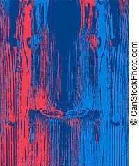 Grunge textured wood background