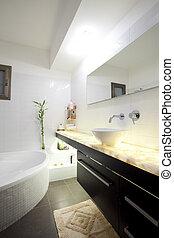 Modern Bathroom - Modern luxury bathroom