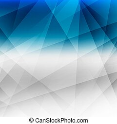 Blurred background with sky and clouds. Modern pattern....