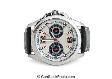 reloj de pulsera,