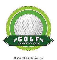 sport emblem design, vector illustration eps10 graphic