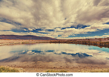 Northern Argentina - Landscapes of Northern Argentina