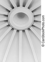 abstract background of a roof canopy - abstract background...
