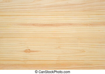 light brown wood background - closed up of real light brown...