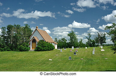 ANGLICAN CHURCH ALBERTA CANADA