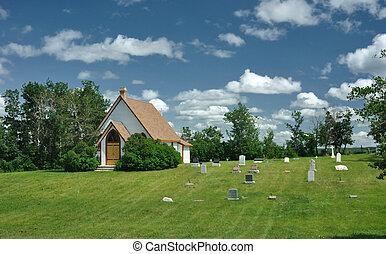 ANGLICAN CHURCH ALBERTA CANADA