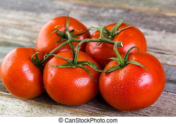 vegetales,