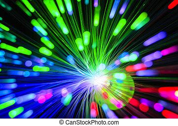 LEDs - A light-emitting diode or L