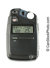 Photography studio exposure meter i - Professional studio...