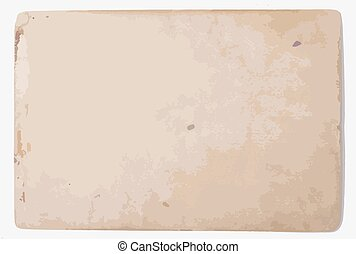 Old Paper Texture Abstract Grunge Background Vector...