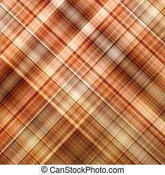 Warm orange and brown colors pixels diagonal mosaic...