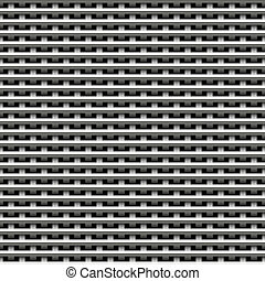 metal weave texture - An illustration of a nice seamless...