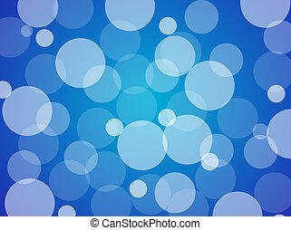 abstract sparkling lights background