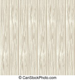 Vector seamless wooden texture