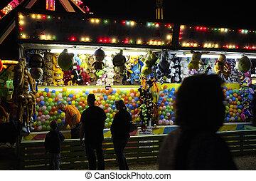 Fun Fair - Fun at the Fair
