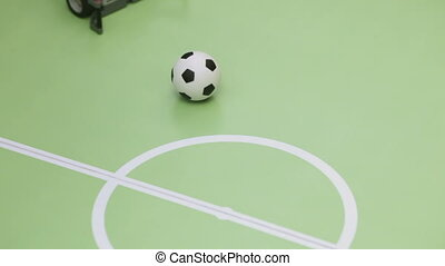 Football toys - Playing football ball Controlled Toys