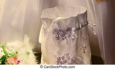 Gift - In frame wedding gift.