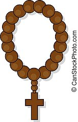 Rosary cross - Creative design of Rosary cross