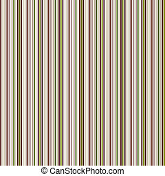 green metalic stripes, art illustration, more stripes in my...