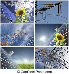 Energy - Renewable Energy - Our Future
