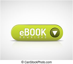 Green ebook download button