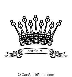 Crown.,