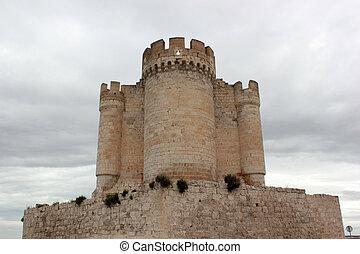Penafiel, Valladolid - Touristic village in Valladolid...
