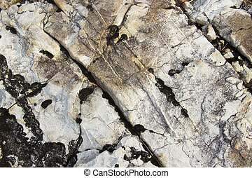 timeless - natural aged rock texture. abstract weathered...