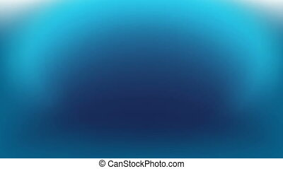 Blue background, Video animation, HD 1080