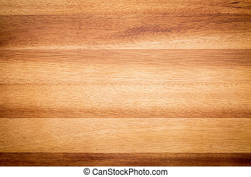 acacia wood texture background - board laminated from narrow...
