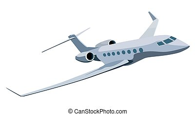 Gallery For Gt Private Jet Clip Art
