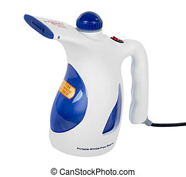 Portable Wrinkle Free Steamer - Portable wrinkle-free...
