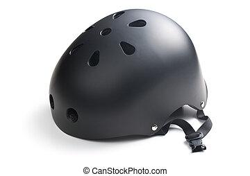ヘルメット, 自転車