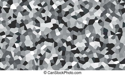 large irregular shape pattern background white - abstract...