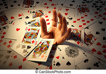 Can you recover from gambling addiction freddies casino