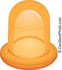 Elastic medical vacuum cup - Elastic jar for medical...