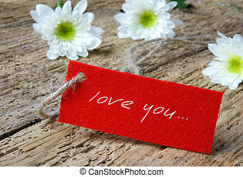 Love background, love you, miss you - Love background with...