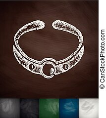 bracelet icon