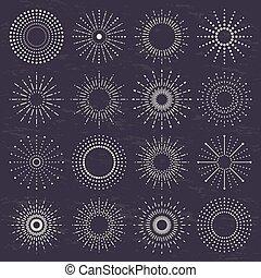 starburst set