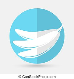balloon icon on a white background - balloon icon
